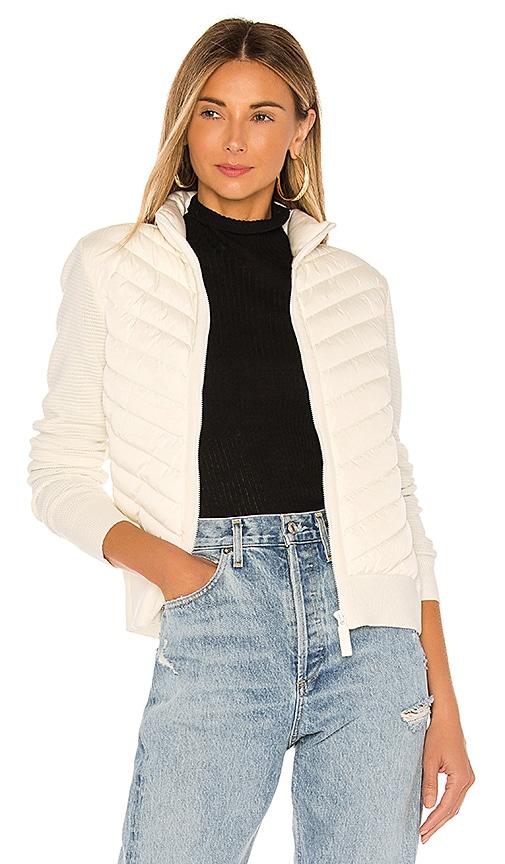 Hybridge Knit Jacket by Canada Goose