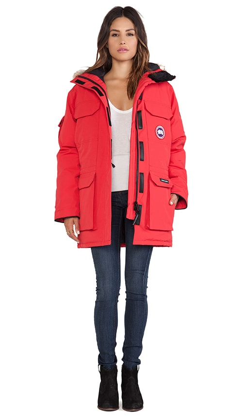 best deal on canada goose