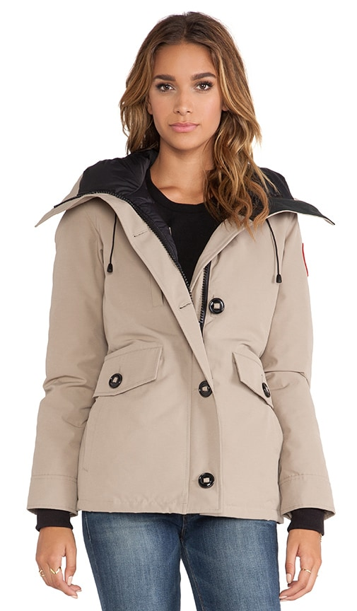 canada goose sale on facebook