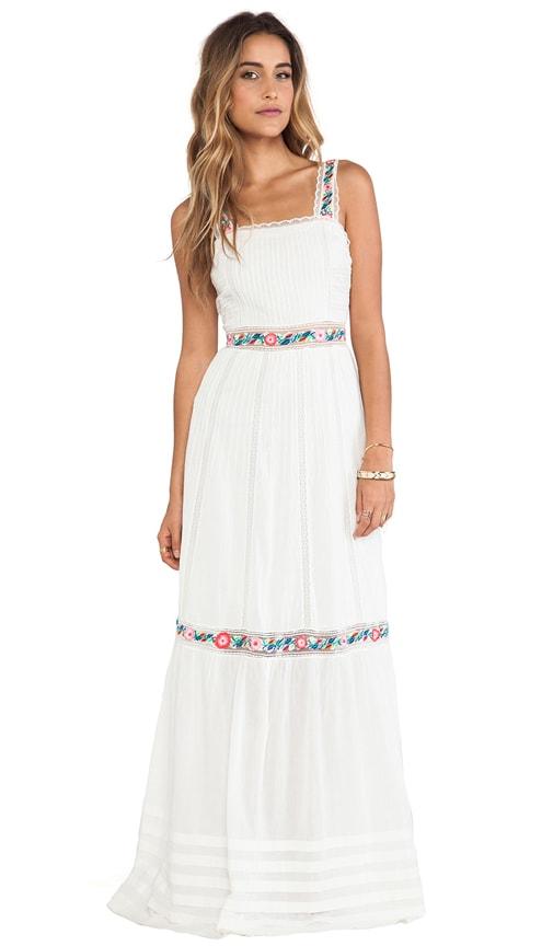 Lady Dress