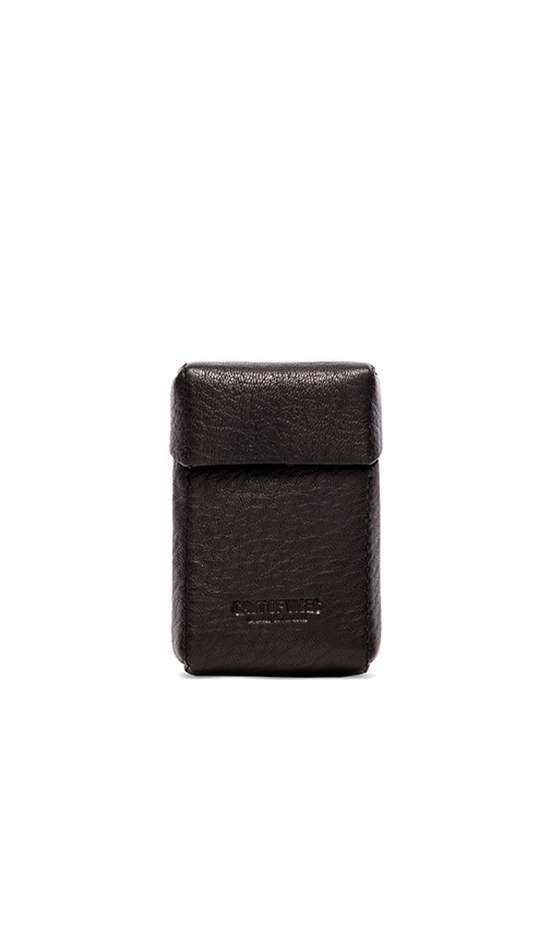 Hard Pack Cigarette Case