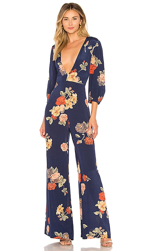 Nat Jumpsuit