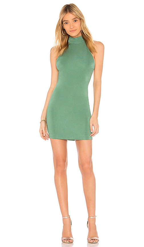 Capulet Veronika Dress in Green