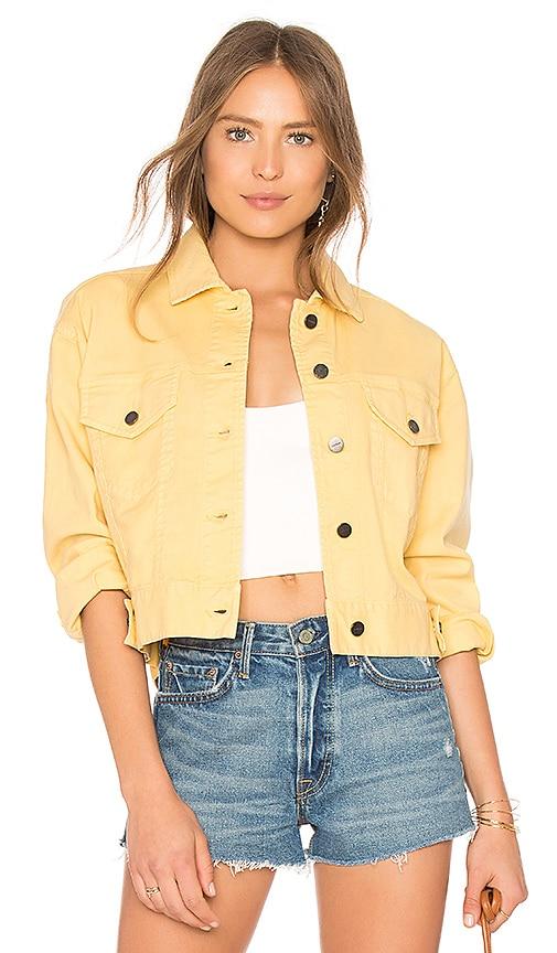 Saffy Jacket