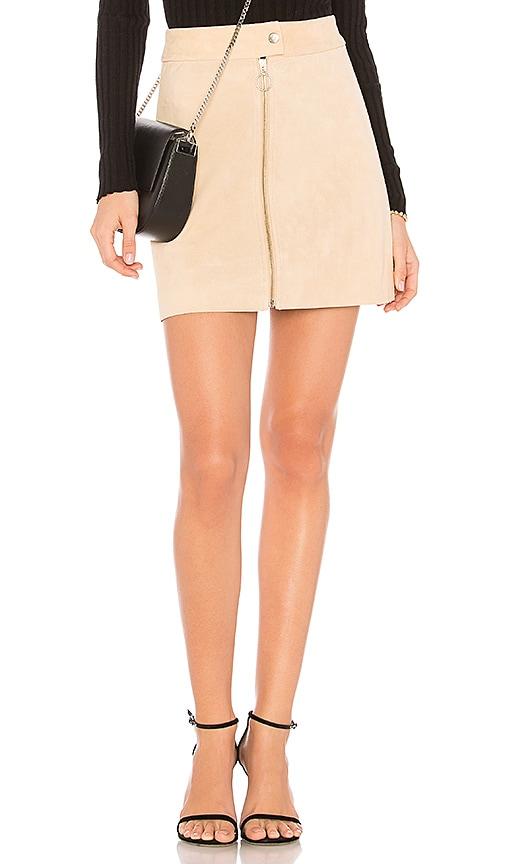 Nadya Mini Skirt