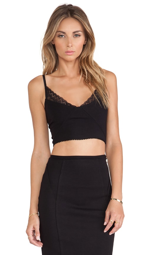 Ludi Crop Top
