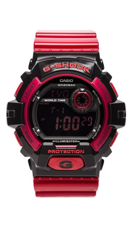 G-8900 Crazy Color