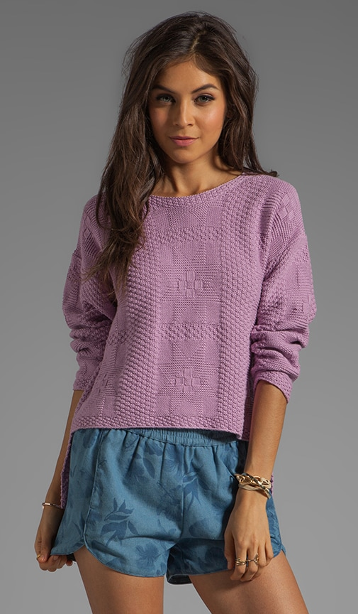 Kershaw Knit Jumper