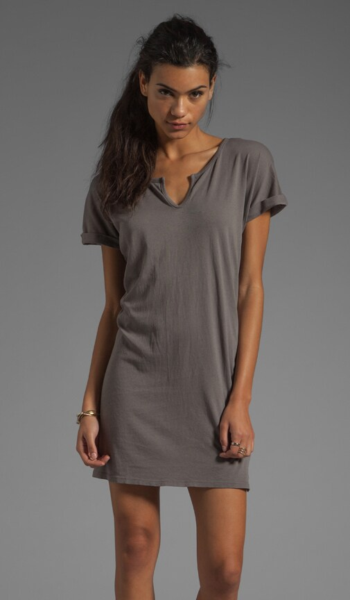 Cap Sleeve Shift Dress