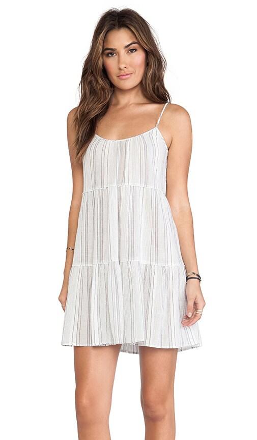 Stripe Cami Dress