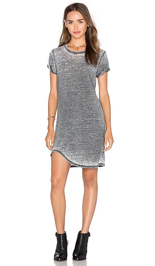 C&C California Marla Dress in Charcoal