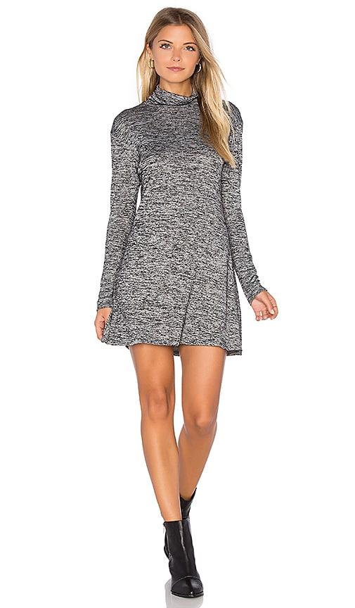 C&C California Fawn Dress in Gray