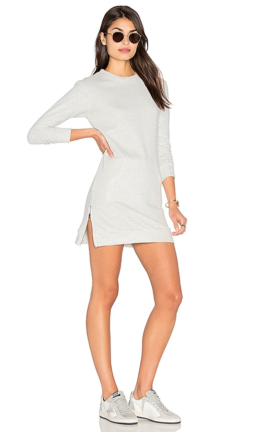 Marlow Sweatshirt Dress