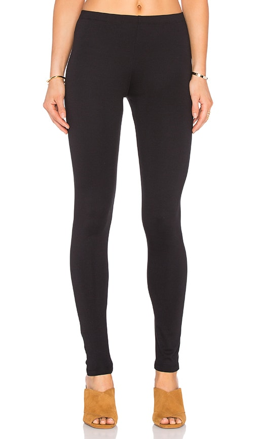 C&C California Natalie Pant in Black