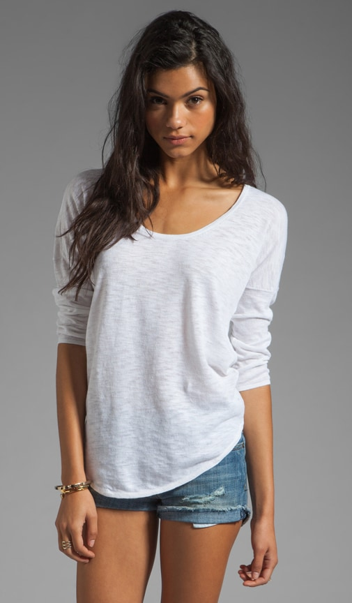 Dolman Tail Shirt