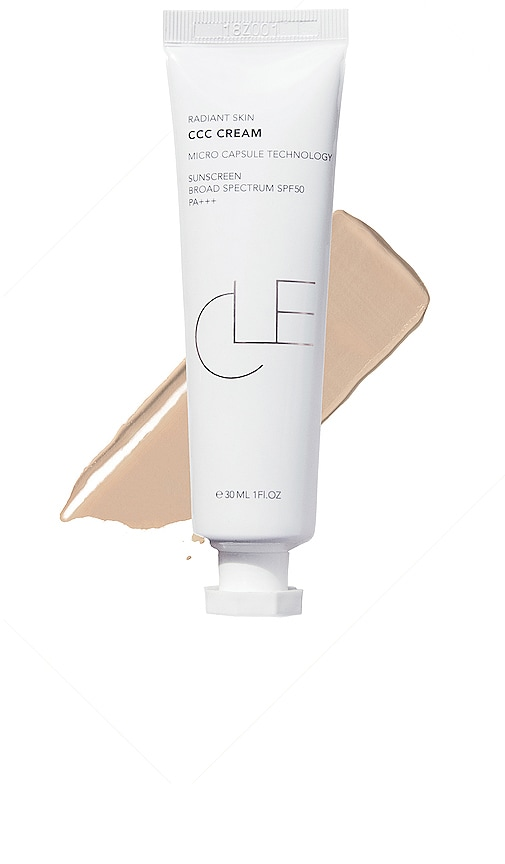CCC Cream Foundation