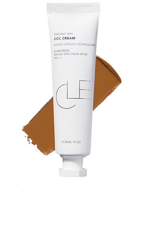 CCC Cream Foundation