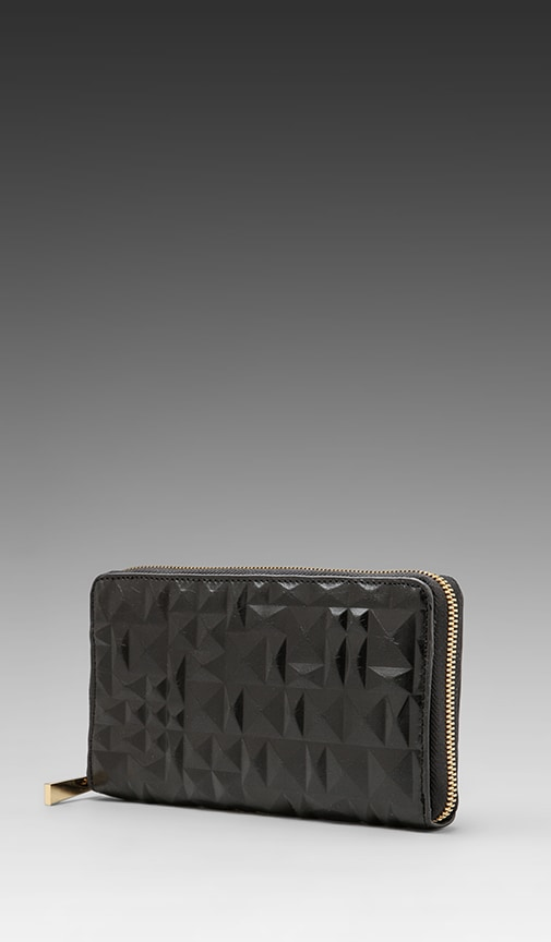 Malibu Zip Wallet