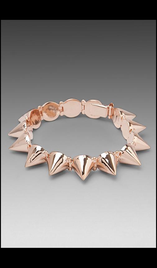 Mercy Spike Bracelet