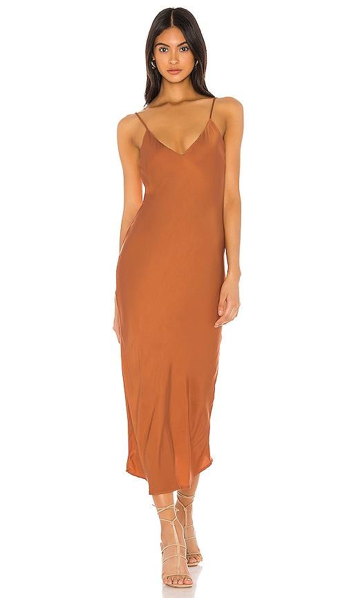 Vaea Slip Dress