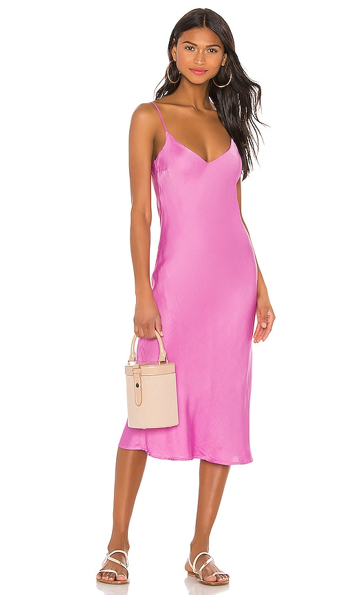 Vaea Slip Dress