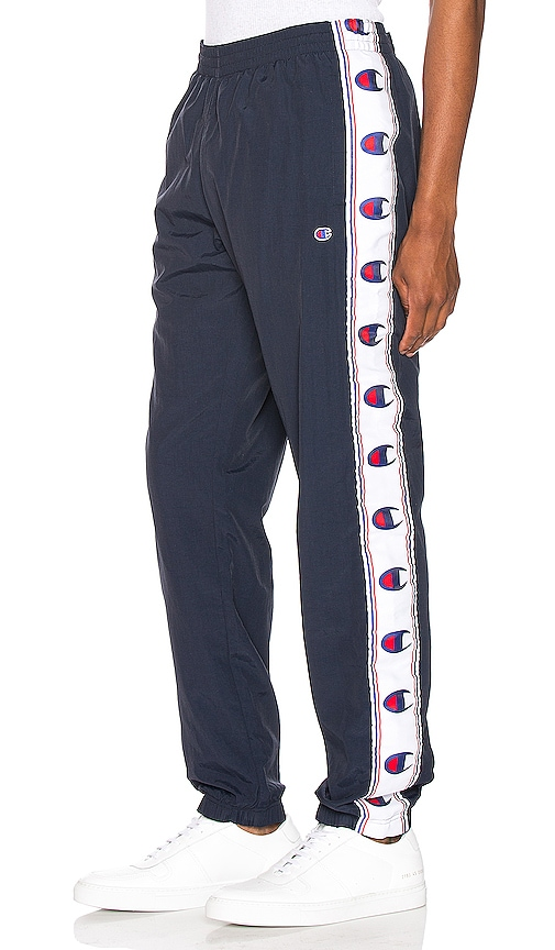 Elastic Cuff Pant