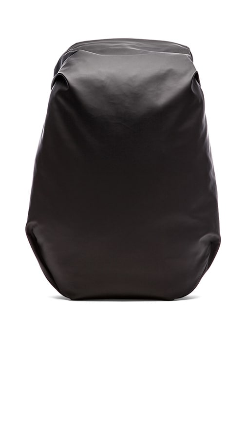 Cote & Ciel Nile Backpack in Black