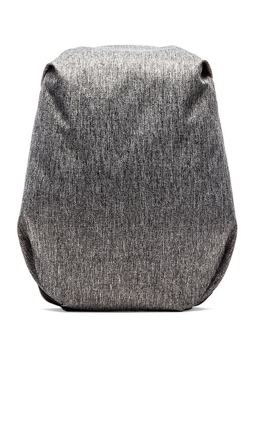 Cote & Ciel Nile Backpack in Gray