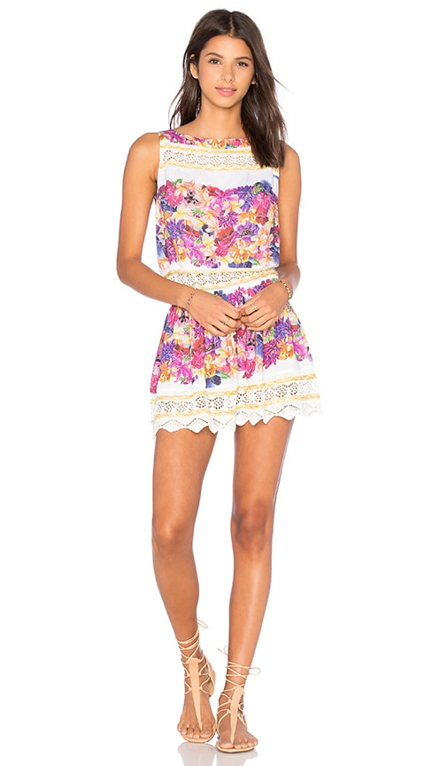 Parati Nayra Mini Dress