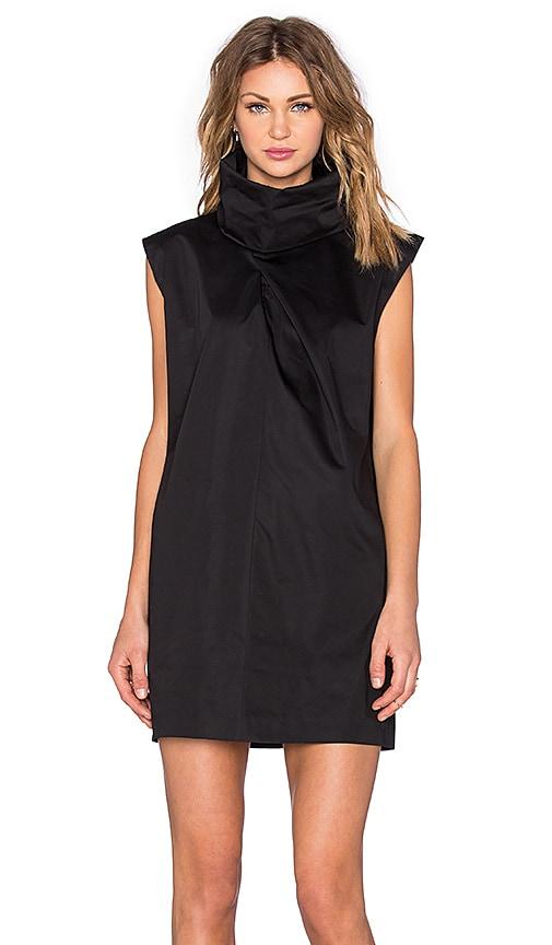 Acler Easton Dress in Black