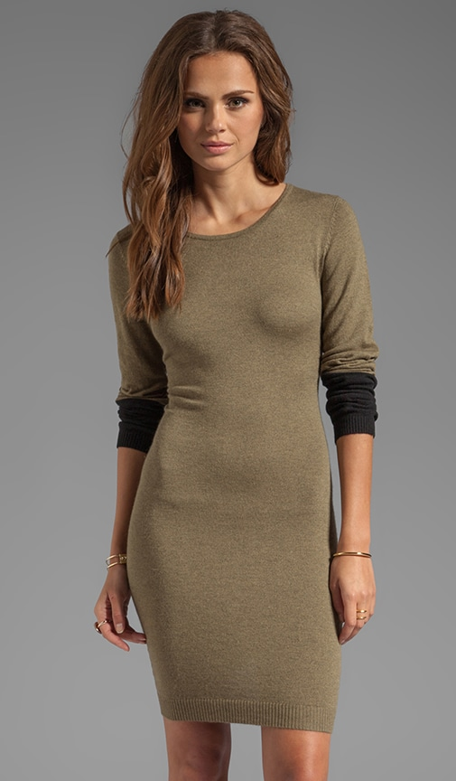 Kingsport Sweaterdress
