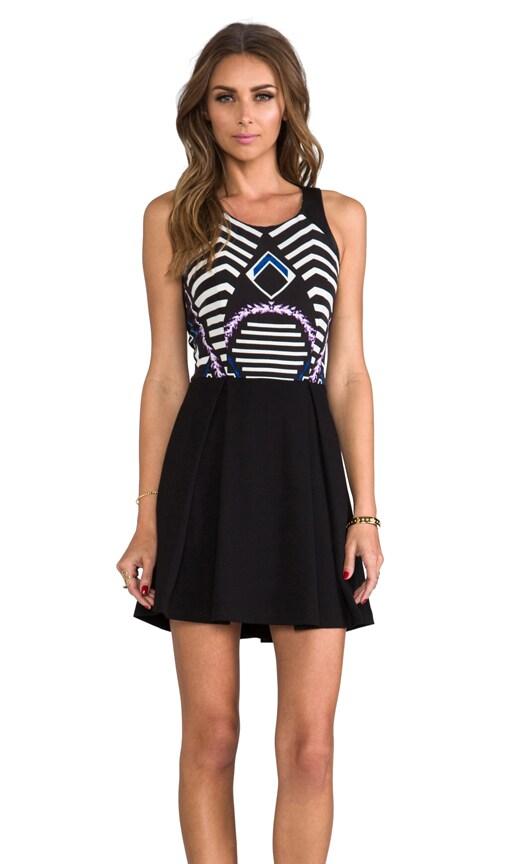 Chelsea Square Dress