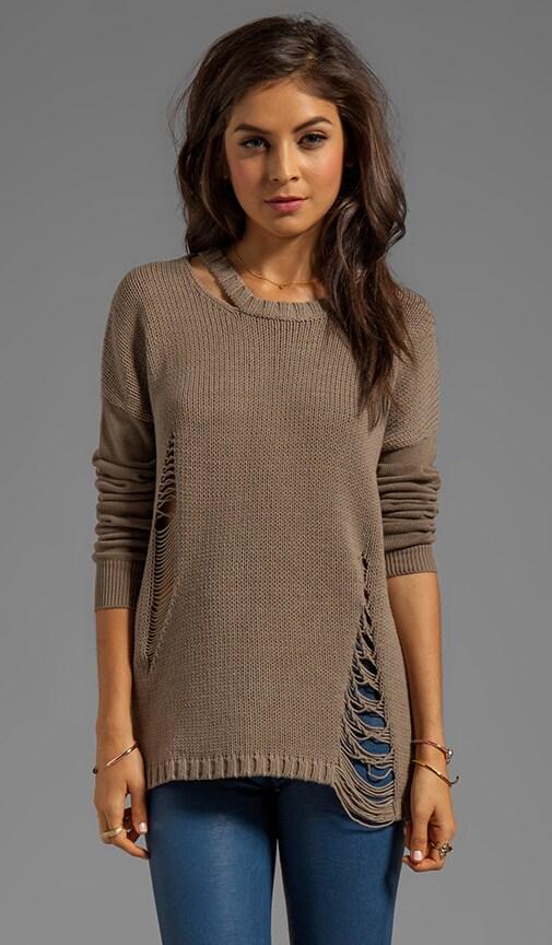 Mesa Shredding Pullover