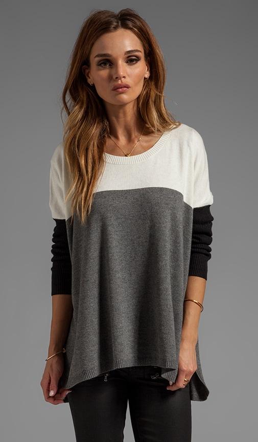 Barrington Boxy Sweater