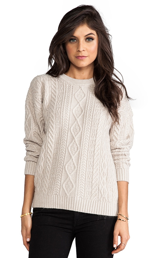 Caribou Pullover
