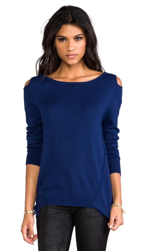 Rhinelander V-neck Sweater