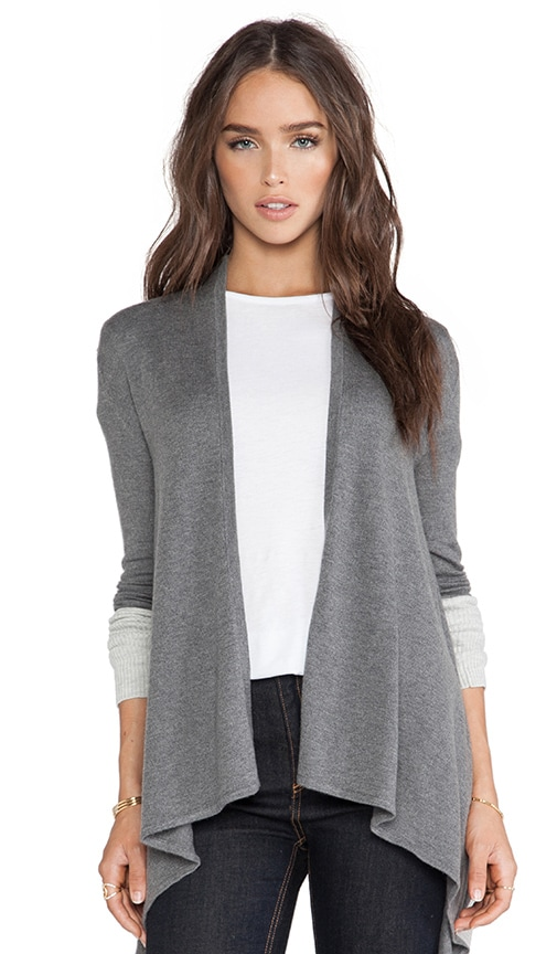 Syracuse Colorblock Cardigan
