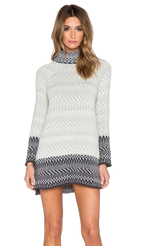 Oslo Turtleneck Sweater