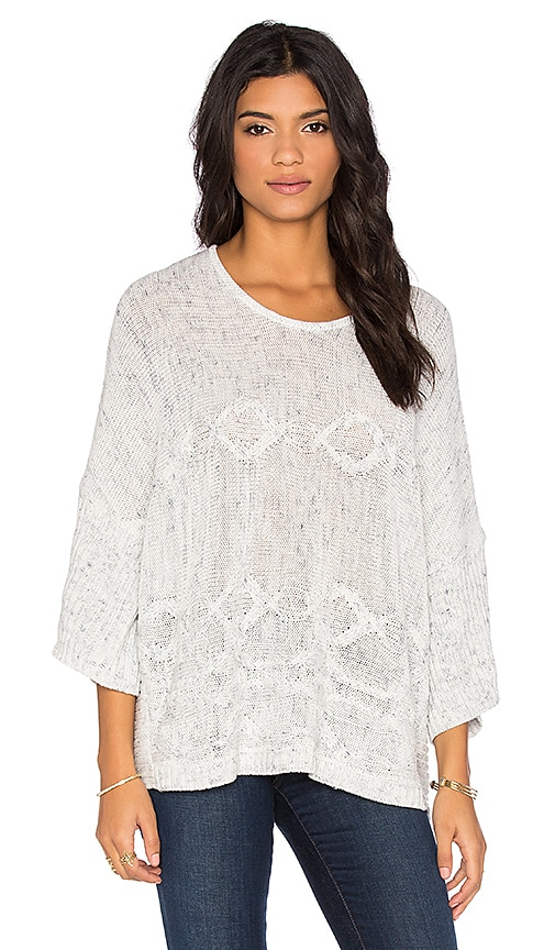 Cyprus Dolman Sleeve Sweater