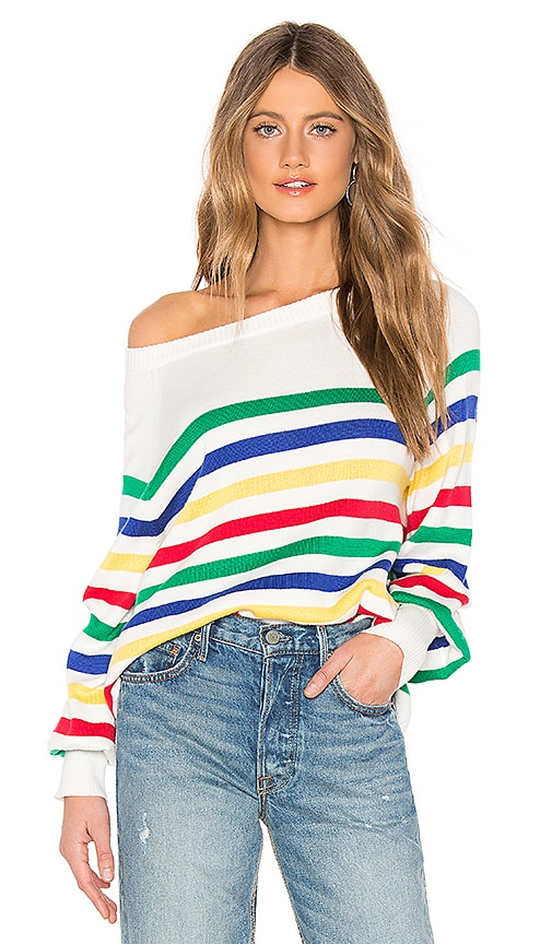 Frascati Pullover Sweater