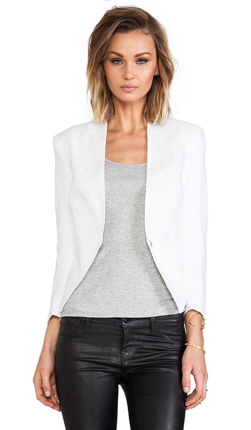 Durham Linen Jacket