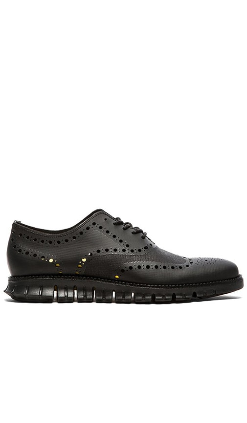 Zerogrand Ox No Stitch. Cole Haan