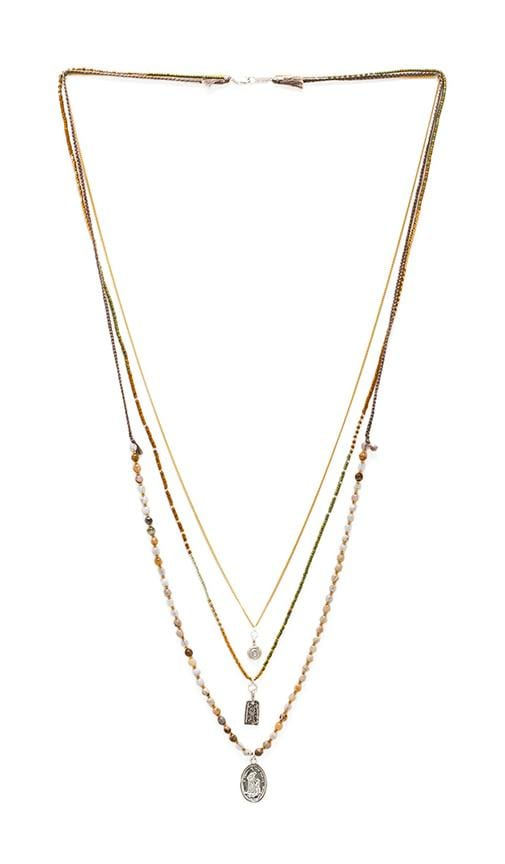 Chan Luu Layered Necklace k1UV3