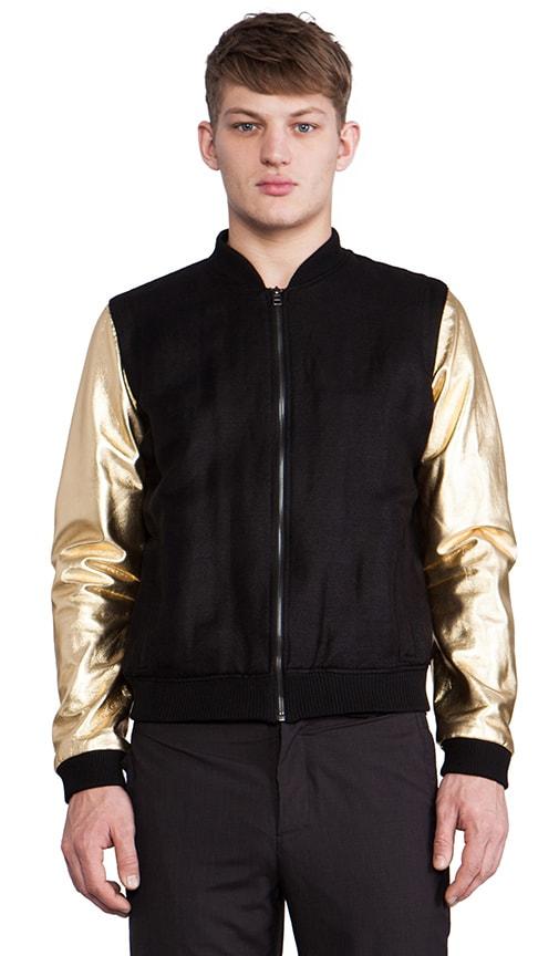 Maro Bomber Jacket