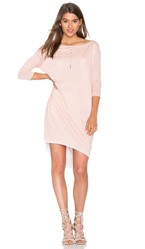 CHARLI Terris Dress in Pink