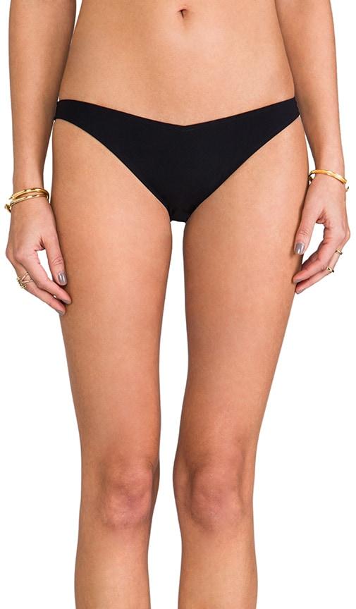 Allan V-Front Lowrise Bikini Bottom