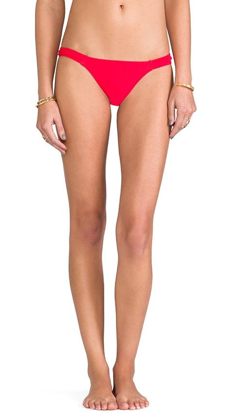 Jerry Banded Bikini Bottoms