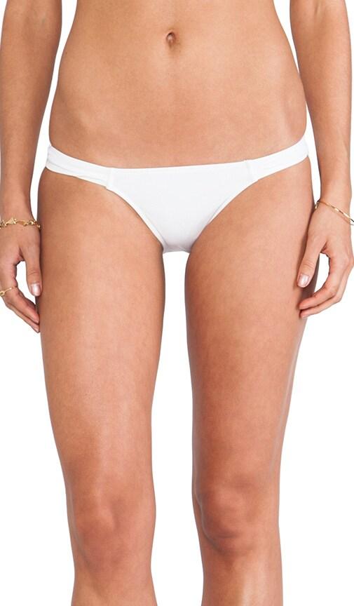 Frankie Banded Bikini Bottoms