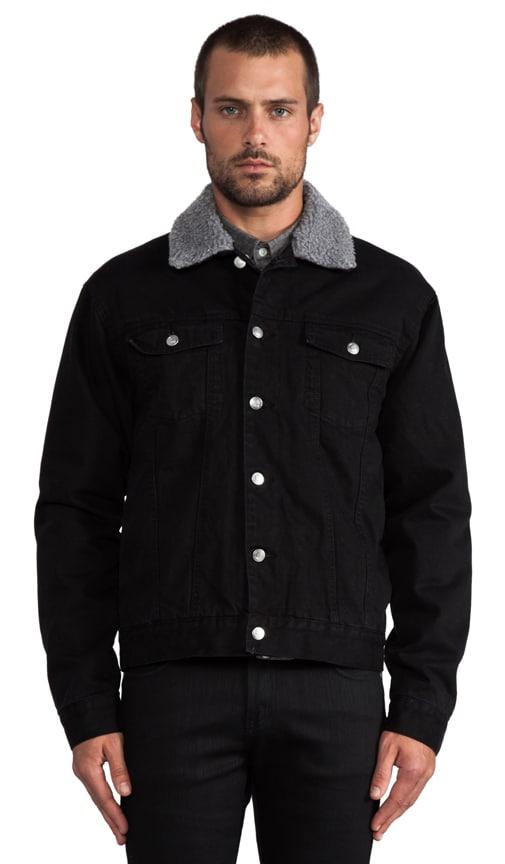 Buzz Jeans Jacket