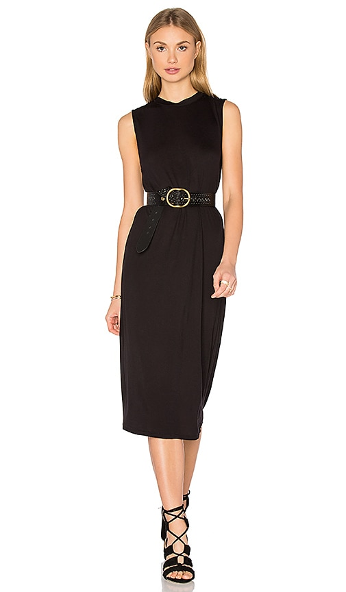 Cheap Monday Jo Dress in Black